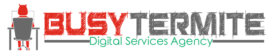 Busy Termite - Digital Services Agency